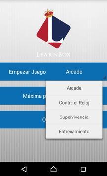 Learnbox:Aprende inglés gratis poster