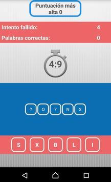 Learnbox:Aprende inglés gratis apk screenshot