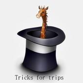 MobileTrips icon