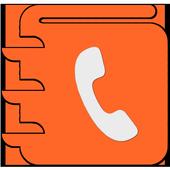 Tele Dial icon