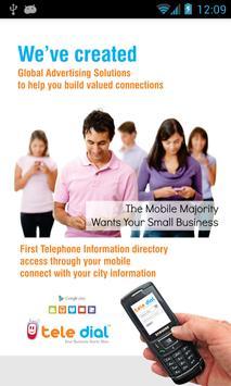 Tele Dial poster