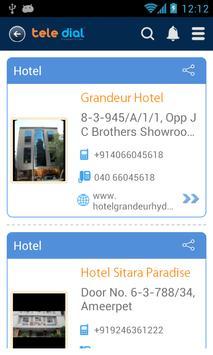 Tele Dial apk screenshot