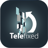Telefixed icon