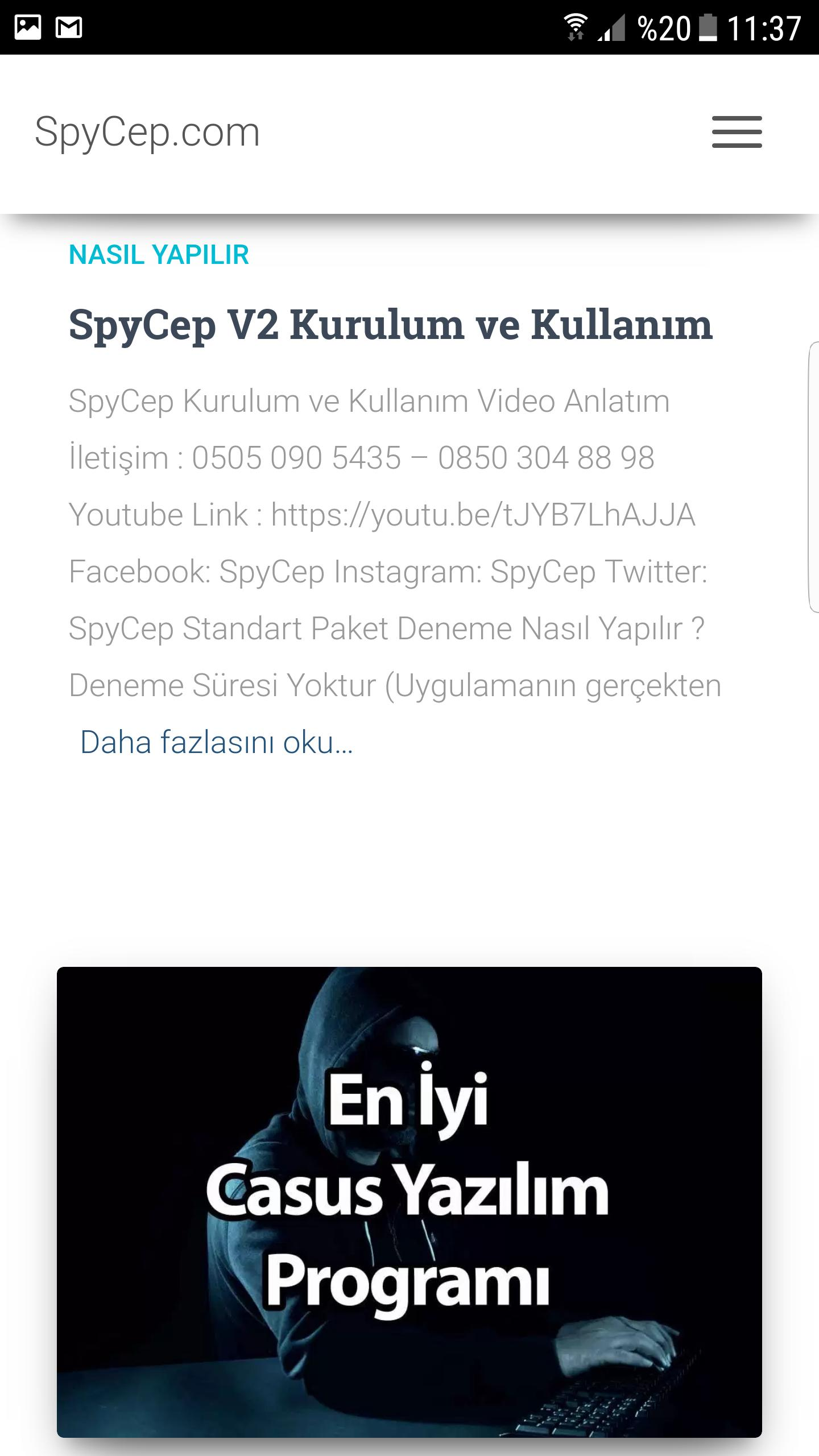Telefon Dinleme SpyCep for Android - APK Download