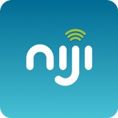 Niji Protección Wi-Fi icon