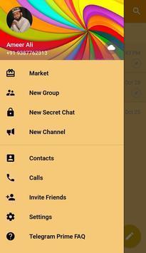 Telegram Prime screenshot 3