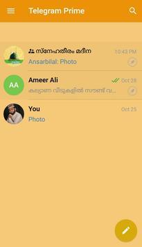 Telegram Prime screenshot 4