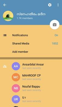 Telegram Prime for Android - APK Download