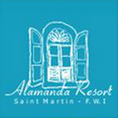 Alamanda Beach Resort SXM icon