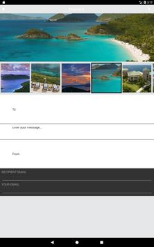 Destination St. John Vacation Rentals apk screenshot