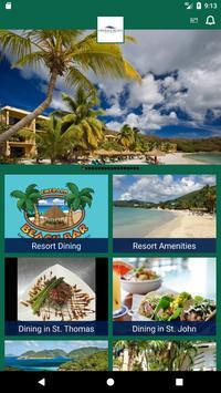 Emerald Beach Resort poster