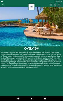 Emerald Beach Resort screenshot 13