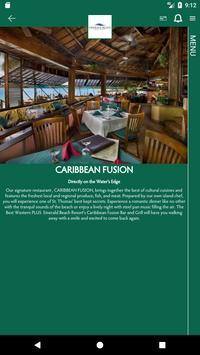Emerald Beach Resort screenshot 1