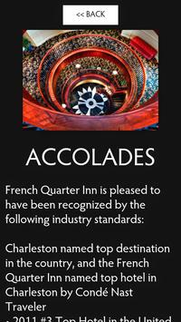 French Quarter Inn apk screenshot