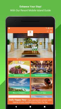Hyatt Regency Aruba Resort Spa & Casino poster