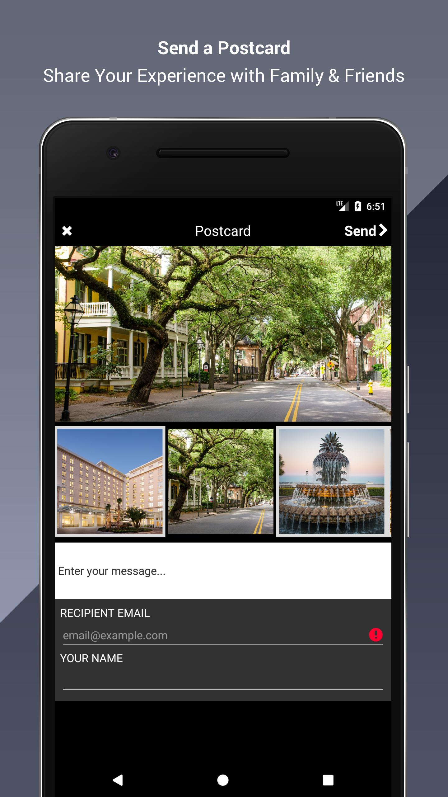 Hyatt Place Charleston for Android - APK Download