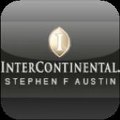 Intercontinental Austin icon