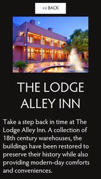 Lodge Alley Inn apk screenshot