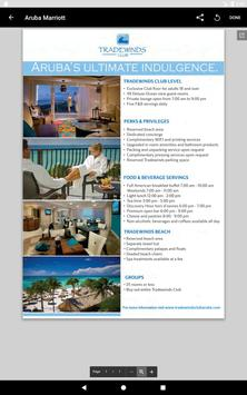 Aruba Marriott screenshot 11