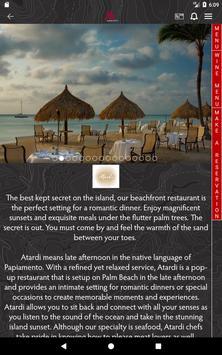 Aruba Marriott screenshot 13