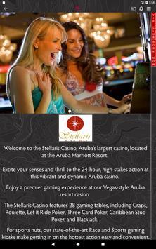 Aruba Marriott screenshot 8
