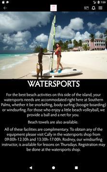 Southern Palms Hotel Barbados apk screenshot