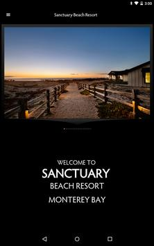 Sanctuary Beach Resort poster