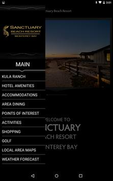 Sanctuary Beach Resort screenshot 2