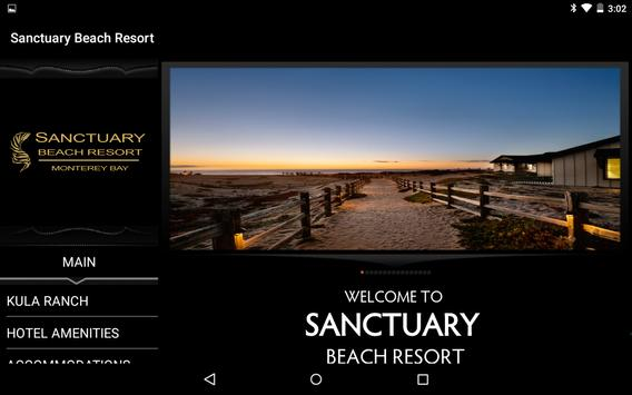 Sanctuary Beach Resort screenshot 9