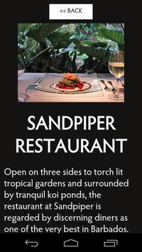 The Sandpiper apk screenshot