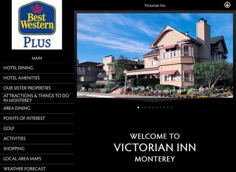 Victorian Inn screenshot 1