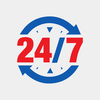 24/7 Call-A-Doc icon