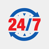 24/7 Call-A-Doc icon