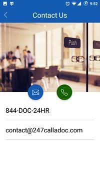 24/7 Call-A-Doc screenshot 4