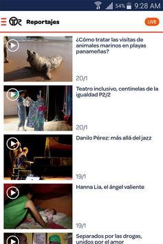 Telemetro Reporta screenshot 3