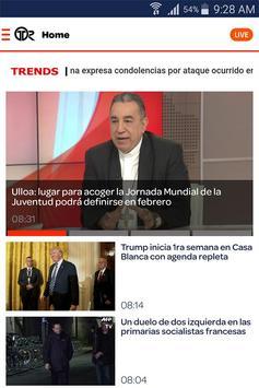 Telemetro Reporta poster