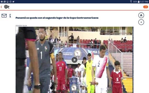 Telemetro Reporta screenshot 11