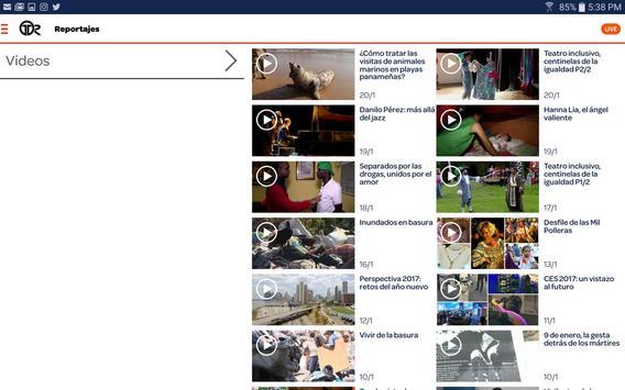 Telemetro Reporta screenshot 12