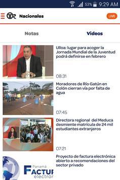 Telemetro Reporta screenshot 1