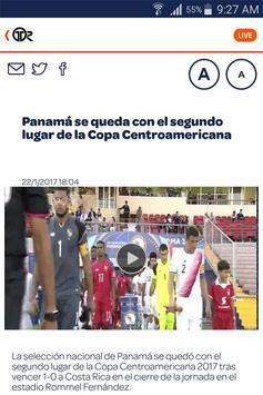Telemetro Reporta screenshot 2