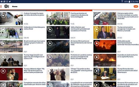Telemetro Reporta screenshot 5