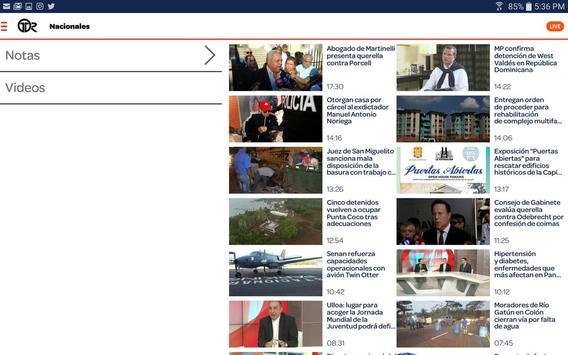 Telemetro Reporta screenshot 6
