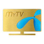 Telenor MyTV icon