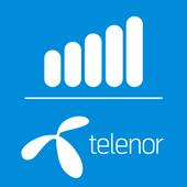 Telenor Network icon