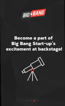 Big Bang 2017 VR apk screenshot