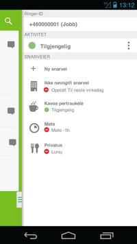 Atea Mobil Bedrift apk screenshot
