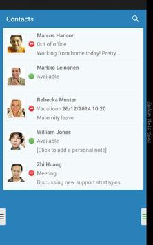 CloudKOM apk screenshot