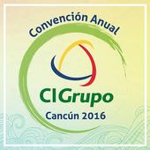 CI Grupo Convención 2016 icon