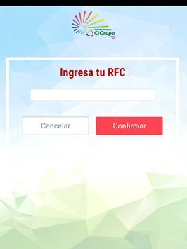 CI Grupo Convencion 2017 screenshot 5