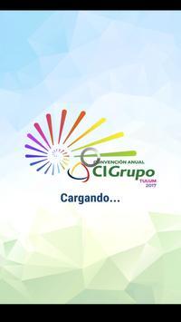 CI Grupo Convencion 2017 poster